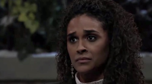 General Hospital Spoilers: Jordan Turns Against Cyrus, Becomes Deadly Target – Is Briana Nicole Henry's GH Future in Jeopardy?