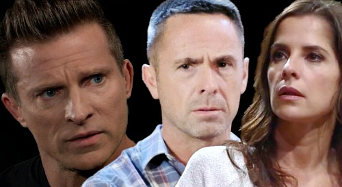General Hospital Spoilers: Julian's Murder Sparks 'JaSam' Battle – Sam Must Decide If Jason Killing Bio Dad Justified?