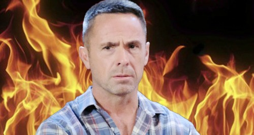 General Hospital Spoilers: Julian Fakes Death in Charlie's Pub Explosion – Fire Last Resort to Escape Cyrus and Sonny Fury?