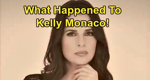 General Hospital Spoilers: Kelly Monaco Recast - GH Fans Send Sam McCall Star Support, Hope For Quick Return