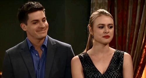 General Hospital Spoilers: Kiki's Return Brings Dillon Home, Revives Romance? – GH Needs More Cute Couples