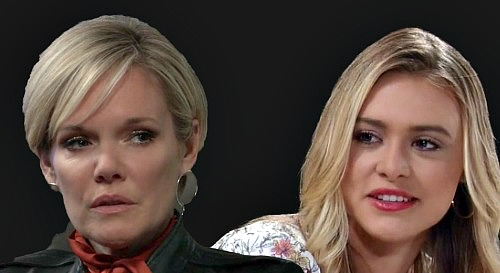 General Hospital Spoilers: Kiki Portrait Switch Sets Up Hayley Erin's Return – Is Ava's Daughter Dead or Alive?