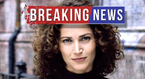 General Hospital Spoilers: Kim Delaney Joins GH - Former All My Children Star Begins Filming - What's Her New Role?