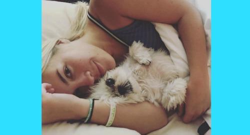 General Hospital Spoilers: Kristen Alderson Shares Beloved Dog's ICU Medical Crisis – Fans Support GH and One Life to Live Alum