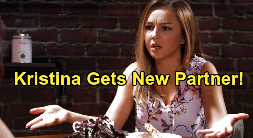 General Hospital Spoilers: Kristina Deserves New Love Story – Sparks Fly with Valerie Recast, Another Chance at Romance?