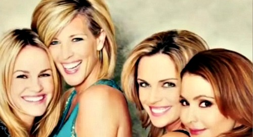 General Hospital Spoilers: Laura Wright's Hint Stirs Up Lulu Recast Suspicions – Julie Marie Berman Clue & What It Really Means