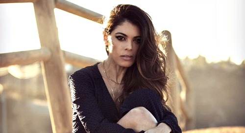 General Hospital Spoilers: Lindsay Hartley Speaks Out On Replacing Kelly Monaco - 'Big Shoes to Fill' as Sam McCall