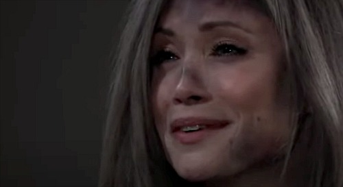 General Hospital Spoilers: Lulu Can't Be Saved, Brain Injury Leads to Exit – Already Said Final Words to Heartbroken Dante