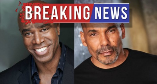 General Hospital Spoilers: Marcus Taggert Recast - Asante Jones Temporarily Taking Over For Réal Andrews
