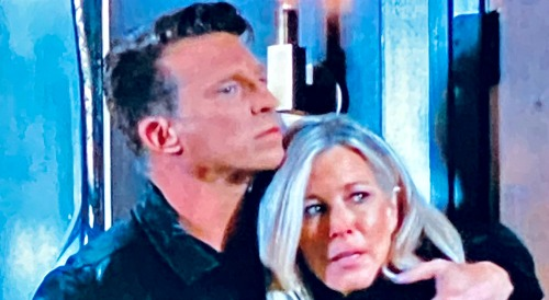 General Hospital Spoilers: Maurice Benard's Warns Against Carly & Jason Romance – Laura Wright Says 'Sonny Who??'