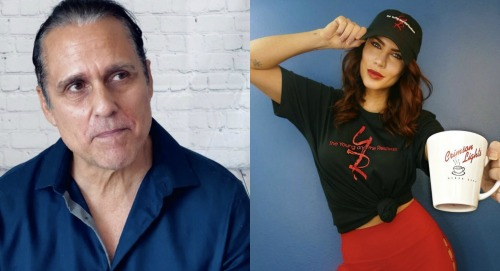 General Hospital Spoilers: Maurice Benard Shows Support For Courtney Hope - Offers Encouragement On B&B Move To Y&R