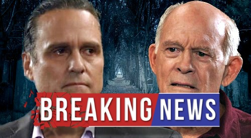 General Hospital Spoilers: Max Gail Returns as Mike Corbin – Sonny's Dad Back for Ghostly Guidance, Helps Son with Crisis Ahead
