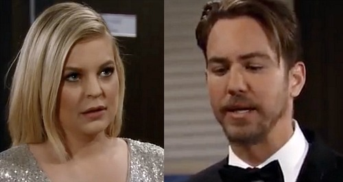 General Hospital Spoilers: Maxie Accepts Peter's Marriage Proposal After Dropping Baby Bomb – 'Paxie' Wedding ASAP?