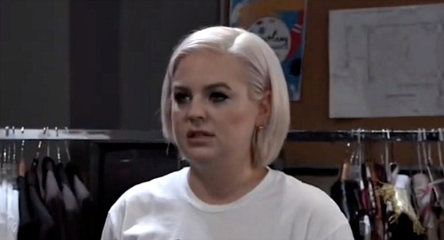 General Hospital Spoilers: Maxie Loses Baby After Peter's Downfall – 'Paxie' Family Dream Falls Apart?