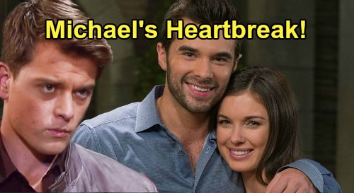 General Hospital Spoilers: Michael Falls Madly in Love, But Willow Only Wants Chase – More Corinthos Heartbreak?