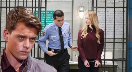 General Hospital Spoilers: Michael Sets Arrest Trap for Nelle – Discovers Tracker, Puts Wiley's Mom Back Behind Bars?