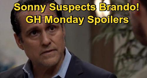 General Hospital Spoilers: Monday, August 10 – Jason's Procedure Results, Bad News – Sonny & Sam Suspect Brando
