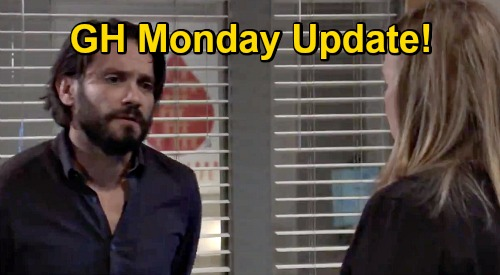 General Hospital Spoilers: Monday, November 30 Update – Lulu's Treatment Options - Julian's a Wanted Man – Sam Fed Up With Jason