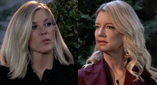 General Hospital Spoilers: Nelle's Shocking Revenge on Coldhearted Carly – Not Done with Bitter Enemy, Payback Brewing