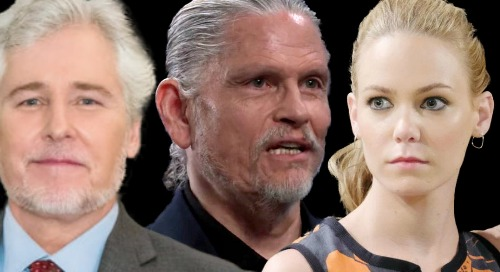 General Hospital Spoilers: Nelle Faked Death with Cyrus' Help – Chairman of the Board Rescued Martin's Old Client & Sonny's Enemy?