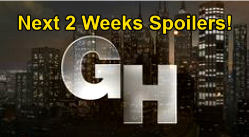 General Hospital Spoilers Next 2 Weeks: Nina's Elijah Problem, Buried Secrets, Poison Antidote & Peter's New Enemy