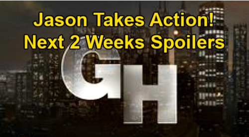 General Hospital Spoilers Next 2 Weeks: Nina Goes Too Far – Chase's Bombshell – Jason Takes Action – Franco Doomed
