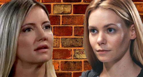 General Hospital Spoilers: Nina Desperate for Nelle's Love, Dotes on New Daughter – Set Up For Bitter Disappointment
