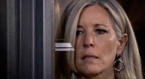 General Hospital Spoilers: Nina Suspects Carly & Jax Reunion After Sonny Vanishes – Sets Stage for Nelle Bombshells?