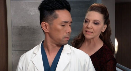 General Hospital Spoilers: Parry Shen & Kathleen Gati Reveal What Life's Like for Jailbirds Brad & Liesl – Hilarious Prison Food Complaints