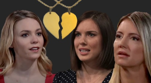 General Hospital Spoilers: Phyllis Caulfield Drops Twin Bomb on Nina – Two Heart Halves Meant for Sisters Willow & Nelle?