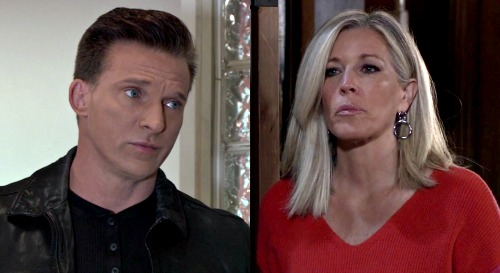 General Hospital Spoilers: Police Reveal Sonny's Ultimate Fate – Carly and Jason Stunned by Crushing News