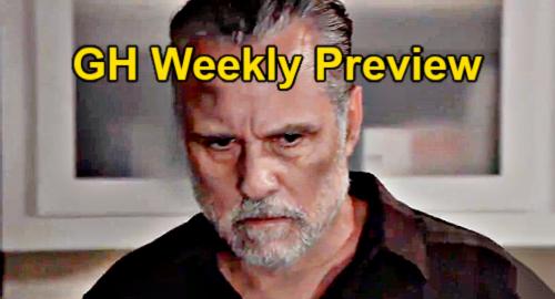 General Hospital Spoilers Preview Week of September 20: Car Bomb Blast, Nina Confesses and Sonny Returns