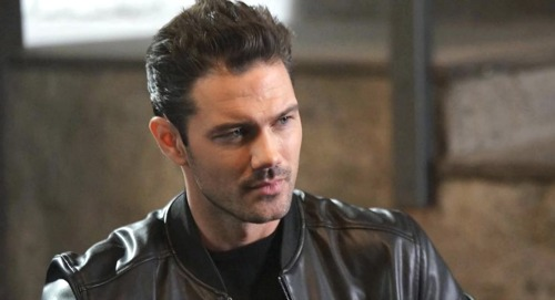 General Hospital Spoilers: Ryan Paevey Victim Of Theft - Beloved Motorcycle Stolen From Nathan West's Portrayer
