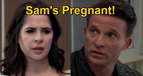 General Hospital Spoilers: Sam's Pregnancy Changes Everything – Jason Baby Bomb Means Reevaluating 'JaSam' Split?