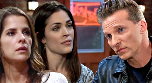 General Hospital Spoilers: Sam Jealous as Jason Falls for Britt – Rethinks Breakup as New Love Story Plays Out?
