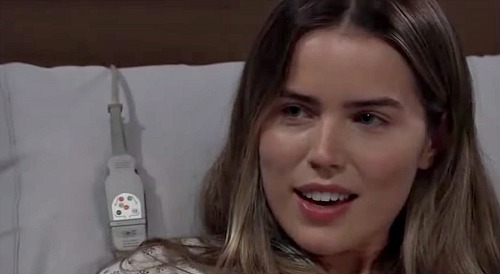 General Hospital Spoilers: Sasha & Michael's New Beginning – Can Complicated Couple Survive and Thrive?
