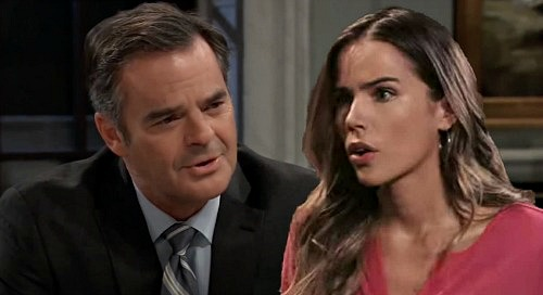 General Hospital Spoilers: Sasha & Ned's One-Night Stand After Olivia's Betrayal – Robert Trip Ends in Cheating Disaster?