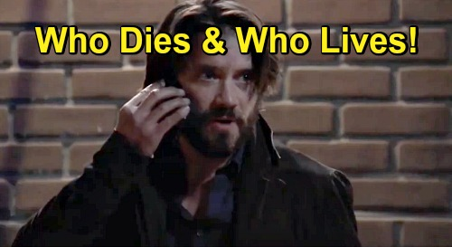 General Hospital Spoilers: See Who Dies & Who Survives – Floating Rib Bomb Blast Changes Port Charles Forever