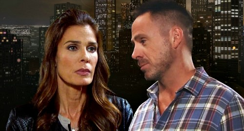 General Hospital Spoilers: Should Kristian Alfonso Join GH as Julian's New Love Interest? – Days Star Sizzles with William deVry
