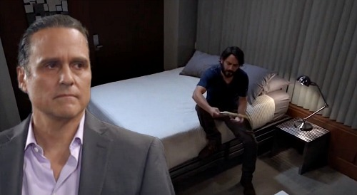 General Hospital Spoilers: Sonny's Stunning Dante Encounter Follows Mike's Funeral – Happy Return After Tough Final Goodbye