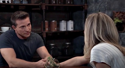 General Hospital Spoilers: Steve Burton Teases Jason & Carly Romance Possibility – Eden McCoy Weighs in on Josslyn's New Stepdad