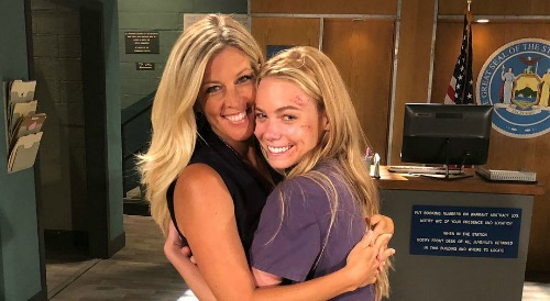 General Hospital Spoilers: The Big Mistake Chloe Lanier Refused to Make as Nelle – Laura Wright Spills Secrets
