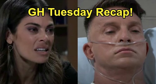 General Hospital Spoilers: Tuesday, August 11 Recap - Jason Wakes Up - Curtis Discovers Cyrus' Secret Weakness