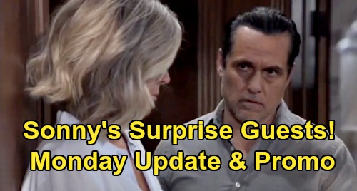 General Hospital Spoilers Update: Monday, September 21 – Curtis Faces Neil Shocker – Ava Confesses to Sonny & Carly