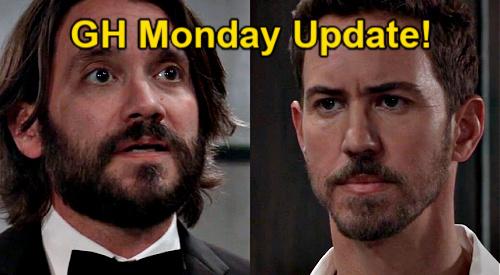 General Hospital Spoilers Update: Monday, March 1 – Lulu's Helper Warns Peter – Sam's Alarming News – Anna's Final Step