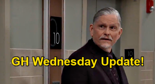 General Hospital Spoilers Update: Wednesday, April 28 – Cyrus' New Reign of Terror – Maxie & Brook Lynn's Deal for Baby Lou