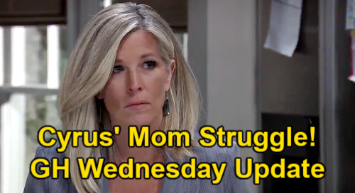 General Hospital Spoilers Update: Wednesday, February 3 – Laura Pushes Carly to Return Cyrus' Mom – Valentin Tempts Jackie