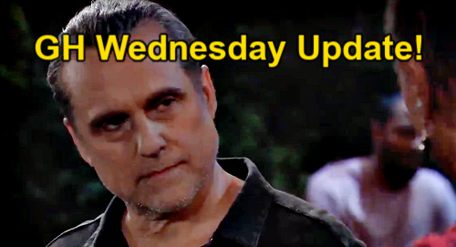 General Hospital Spoilers Update: Wednesday, July 7 – Jason & Carly's Former Flame Mess – Sam's Path Forward