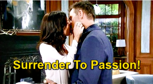 General Hospital Spoilers: Valentin & Anna Stranded Together – Hot Temptation & Surrender to Passion Follows?