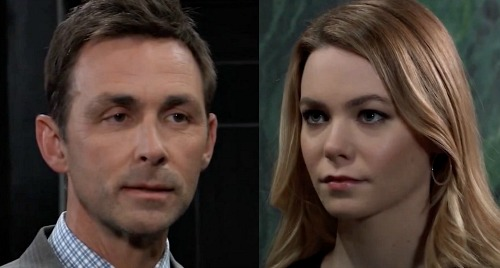 General Hospital Spoilers: Valentin Plots Nelle's Ruin to Protect Nina & Charlotte – Saves Loved Ones From Twisted Web?